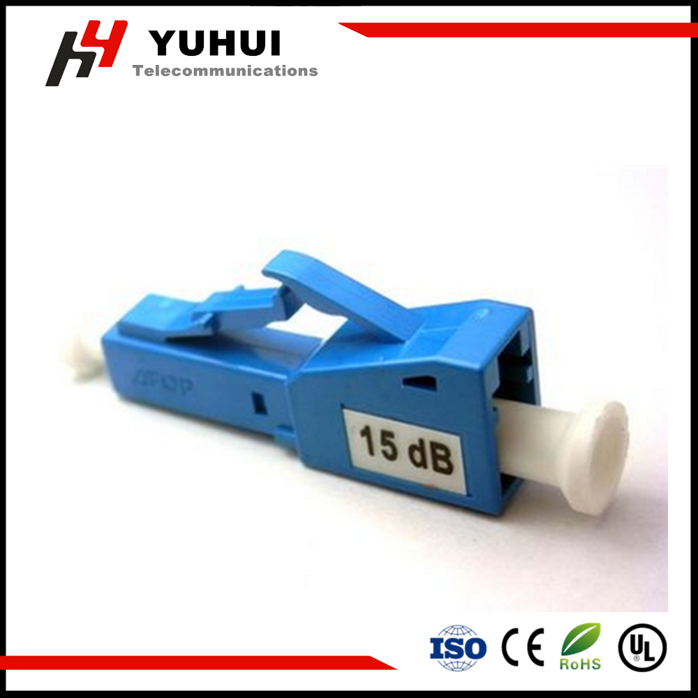 15 dB attenuator